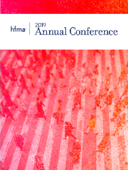 HFMA 2019 Annual Conference